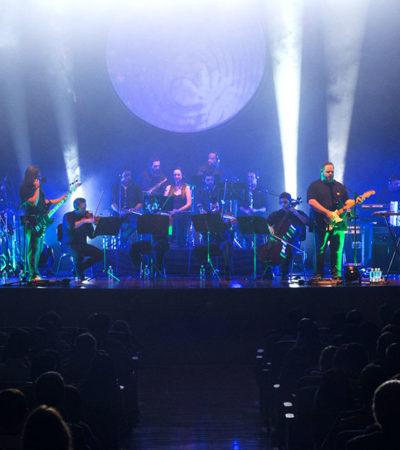 Programe-se para o The Black Moon Pink Floyd Tribute Show, em São José dos Campos