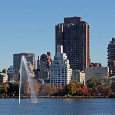 A melhor viagem para Nova Iorque