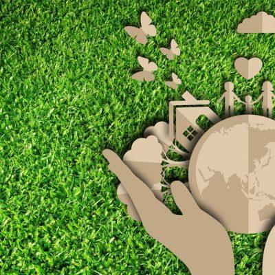 Entrega Sustentável de Produtos