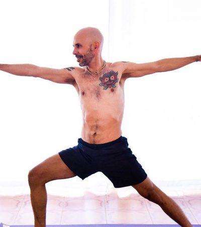 O caminho do Yoga