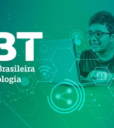 OBT – Olimpíada Brasileira de Tecnologia começa este mês de Agosto